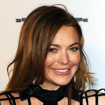 Lindsay Lohan hat eine neue Frisur
