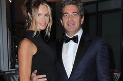 Elle Macphersen und Ehemann Jeffrey Soffer haben sich getrennt