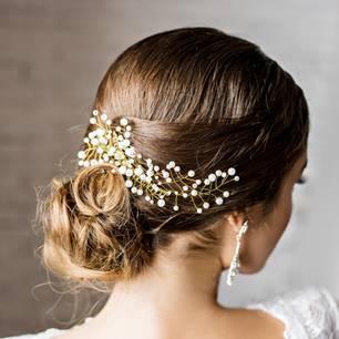 Frisuren Hochzeit Offene Haare