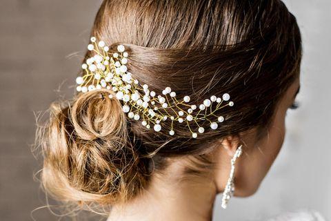 Hochzeitsfrisuren: wir zeigen euch die schönsten Frisuren