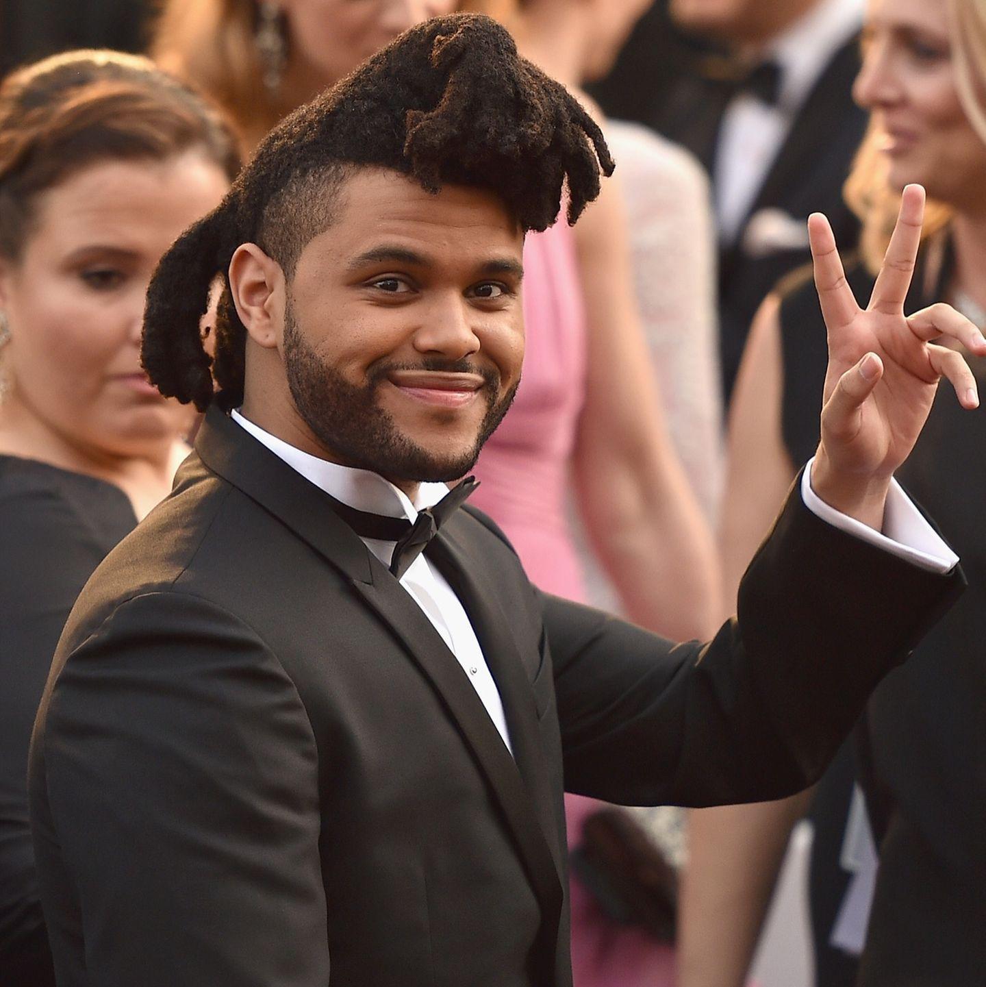 The Weeknd sorgte nicht nur mit seiner Liebschaft zu Victorias-Secret-Beauty Bella Hadid für Schlagzeilen. Auch sein Verdienst im vergangenen Jahr kann sich sehen lassen: satte 92 Millionen US-Dollar sind mal eben auf seinem Konto gelandet!