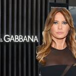 Dolce & Gabbana bringt Boykott-Shirt raus nach Shitstorm gegen Melania Trump