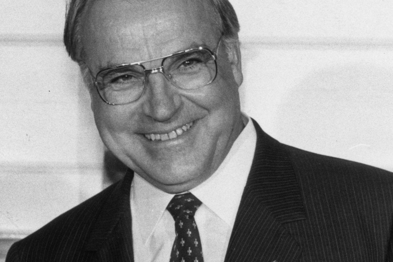 Altkanzler Helmut Kohl ist tot (†87)
