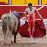 Torero Ivan Fandiño stirbt in der Stierkampf-Arena