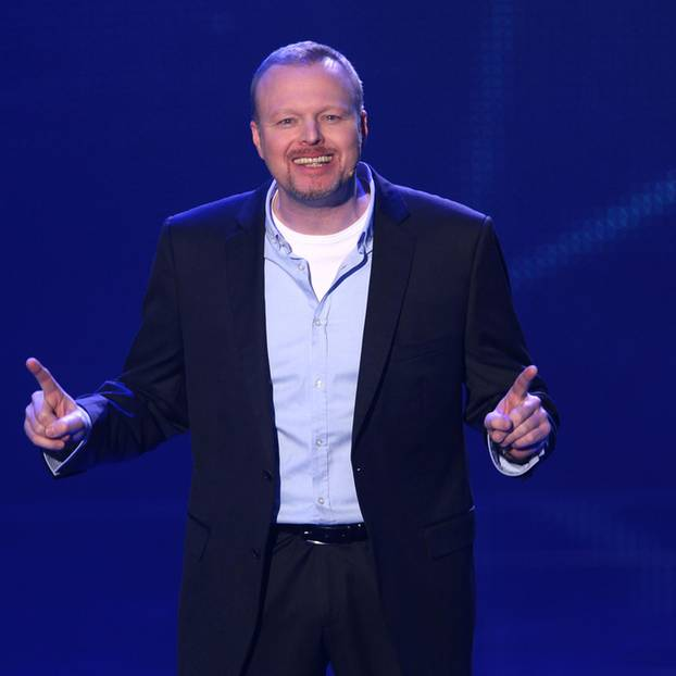 stefan raab bekommt neue show auf prosieben. Black Bedroom Furniture Sets. Home Design Ideas