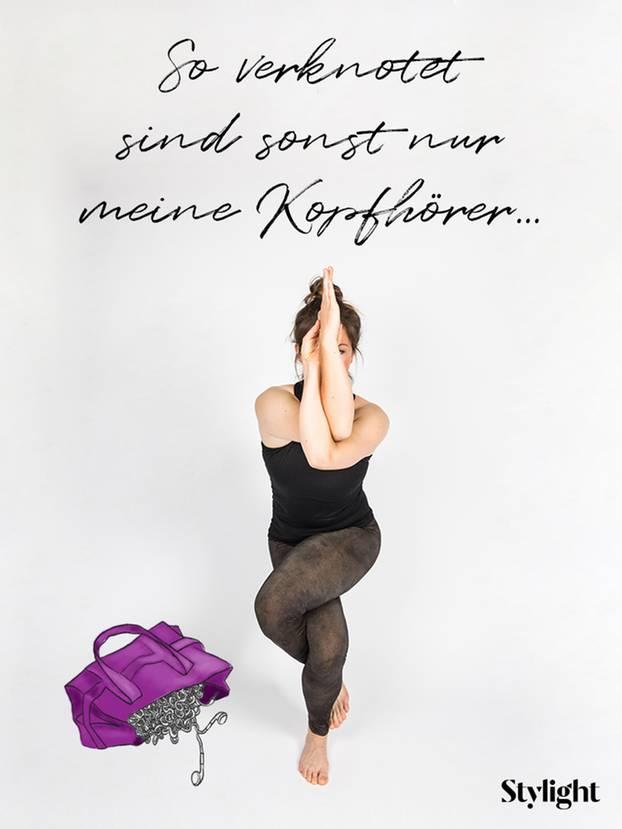 Yoga: Adler