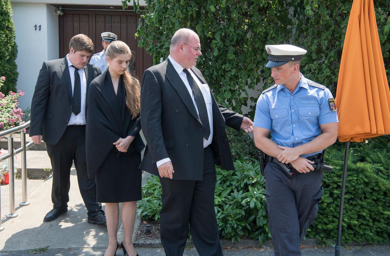 Drama um Helmut Kohl (†): Der Streit zwischen Sohn und Witwe eskaliert