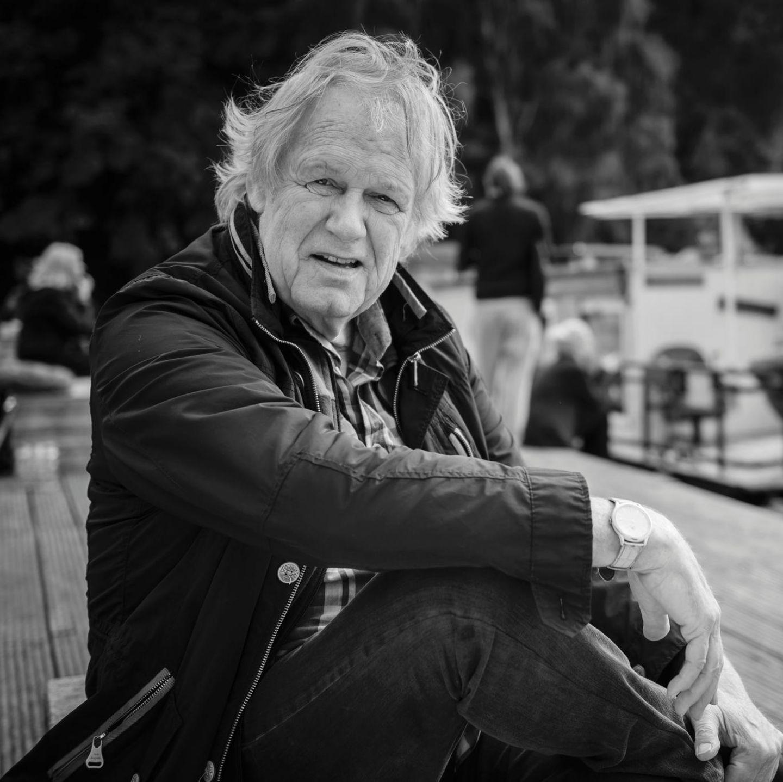 Ein Sturzkostete Gunter Gabrielam 22. Juni 2017 das Leben. Rund zwei Wochen zuvor warder Sänger von einer Steintreppe gestürzt, wobei er sich einen Halswirbel brach. Nach zahlreichen Operationenhörte sein Herz auf zu schlagen.