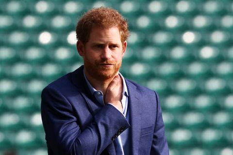 "Prinz Harry über Dianas Beerdigung: ""Kein Kind sollte um so etwas gebeten werden"""