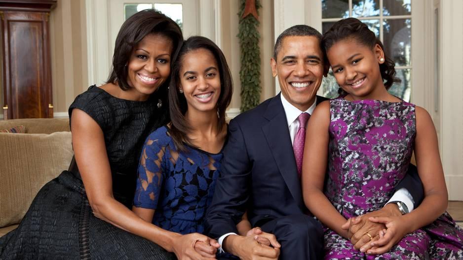 Enthüllung um Sasha Obama: Jetzt kennt jeder ihr Geheimnis ...