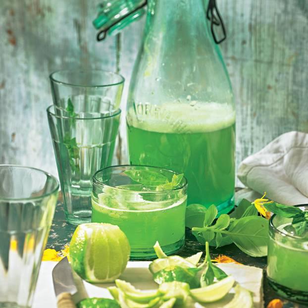 Für Gäste: Getränke: Rezepte für jede Jahreszeit | BRIGITTE.de