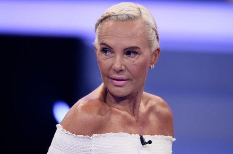 Natascha Ochsenknecht trauert um Nichte