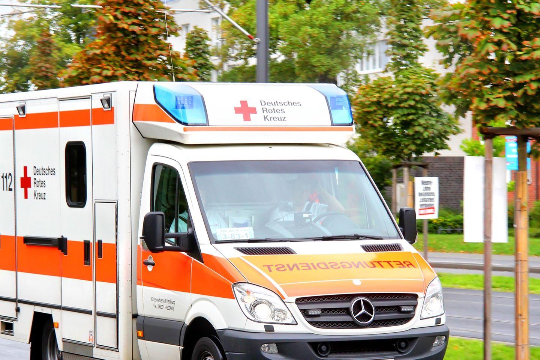 Schlimmer Unfall in Kinderbetreuung: Vierjährige ums Leben gekommen