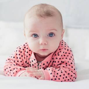kurze Babynamen