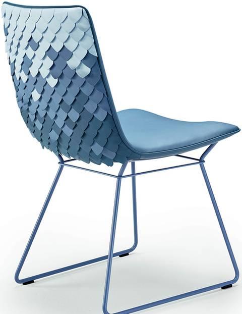 Glamouröser Urlaub im Stuhl