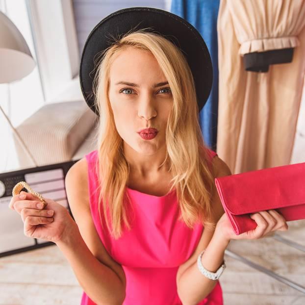 Online-Shopping-Trick, um Geld zu sparen