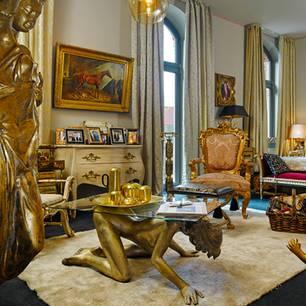 Trump Suite