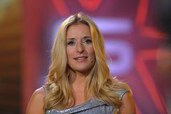 Schlagerstar Stefanie Hertel