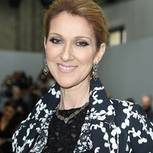 Céline Dion lässt die Hüllen fallen