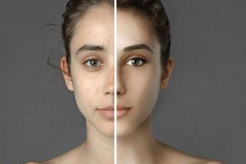 Eine Frau, 23 Looks: Die Schönheitsideale der Welt