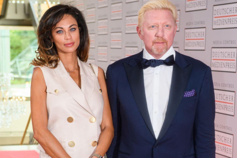 """Sag niemals nie"""": Hegt Lilly Becker Zweifel an der Ehe mit Boris?"""