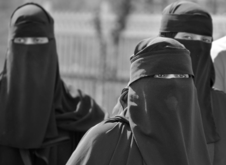 Burka-Verbot in Bayern beschlossen