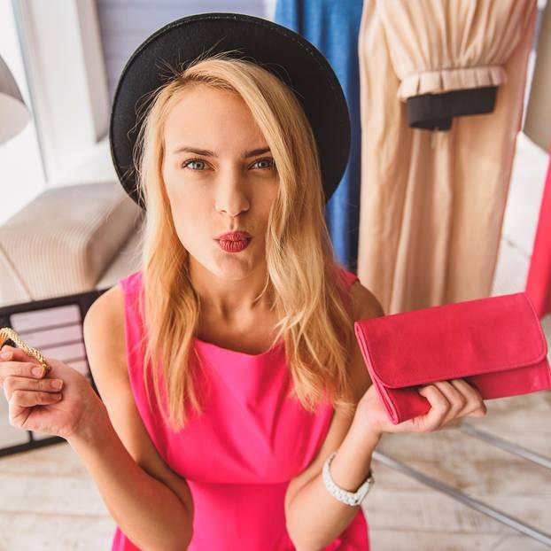 Wie viel geben Deutsche für Kosmetik aus