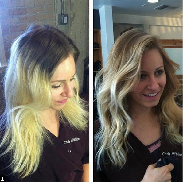 Haare farben trotz erkaltung