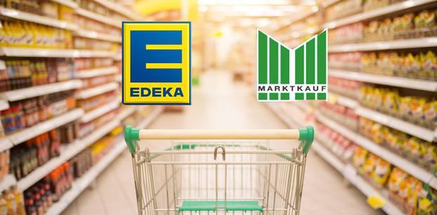 Lebensgefahr! Wichtiger Produktrückruf bei EDEKA und Kaufland