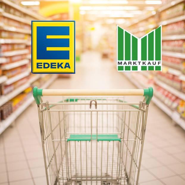 Edeka und Marktkauf rufen