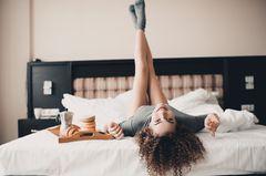 6 Dinge, die dich in deiner Wohnung glücklicher machen
