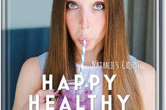 Das Kochbuch Happy Healthy Food