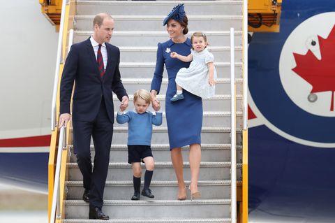 William & Kate kommen nach Deutschland: HIER können wir sie treffen! 👑