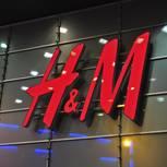 H&M Logo Designer-Kollaboration