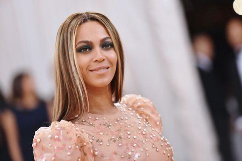 Einfach Zucker! Beyoncé zeigt uns ihre Zwillinge ?