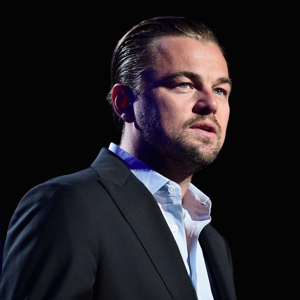 Große Sorge um Leo DiCaprio: Ist er ernsthaft krank?