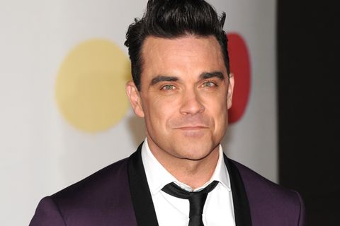 Robbie Williams: HIER zeigt er uns seine Kids ❤️