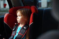Kindersitze Test