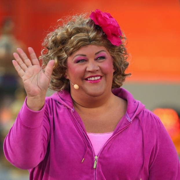 Ilka Bessin kommt zurück ins Fernsehen - aber nicht als Cindy