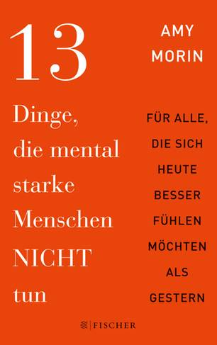 Mental stark: Buchcover