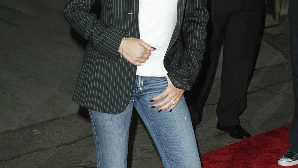 außergewöhnliche Auswahl an Stilen Großhandelsverkauf bestbewertetes Original Das waren die heißesten Jeans-Trends der letzten Jahrzehnte ...