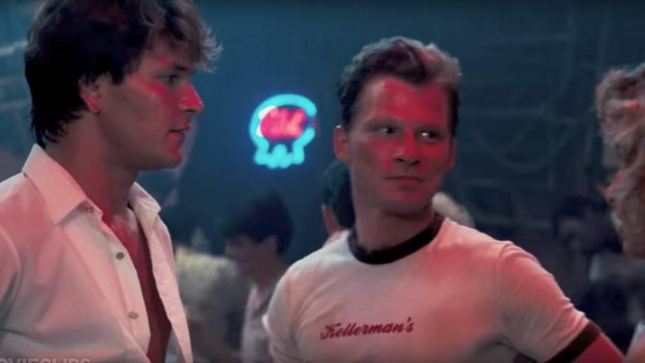 "Neal Jones: So sieht Billy aus ""Dirty Dancing"" jetzt aus"