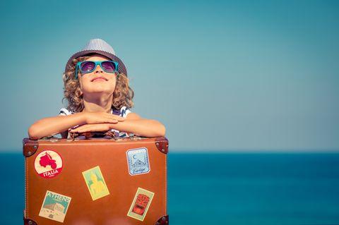 Reiseapotheke Kind