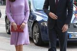 William und Kate vor de Elbphilharmonie
