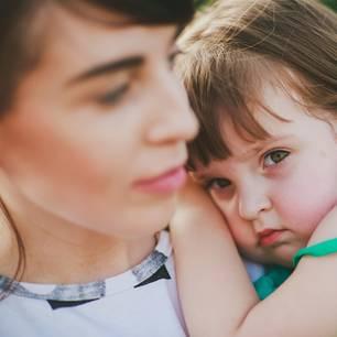 Selbstwertgefühl Mutter