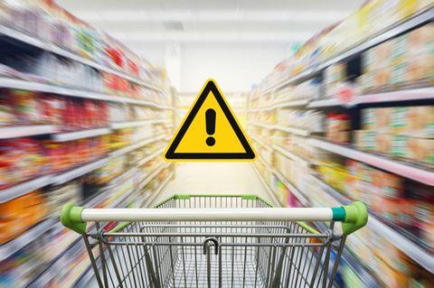 Allergie-Gefahr: Hersteller ruft veganen Joghurtersatz zurück!
