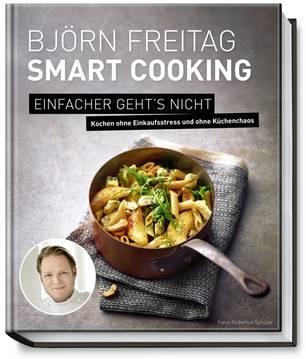 Smart Cooking von Björn Freitag