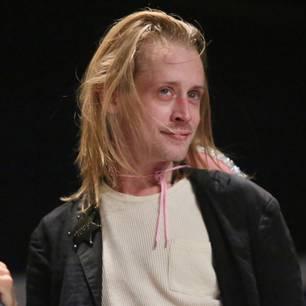 """""""Kevin"""" Macaulay Culkin sieht endlich wieder richtig gut aus!"""