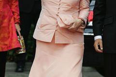 Modetrends Angela Merkel