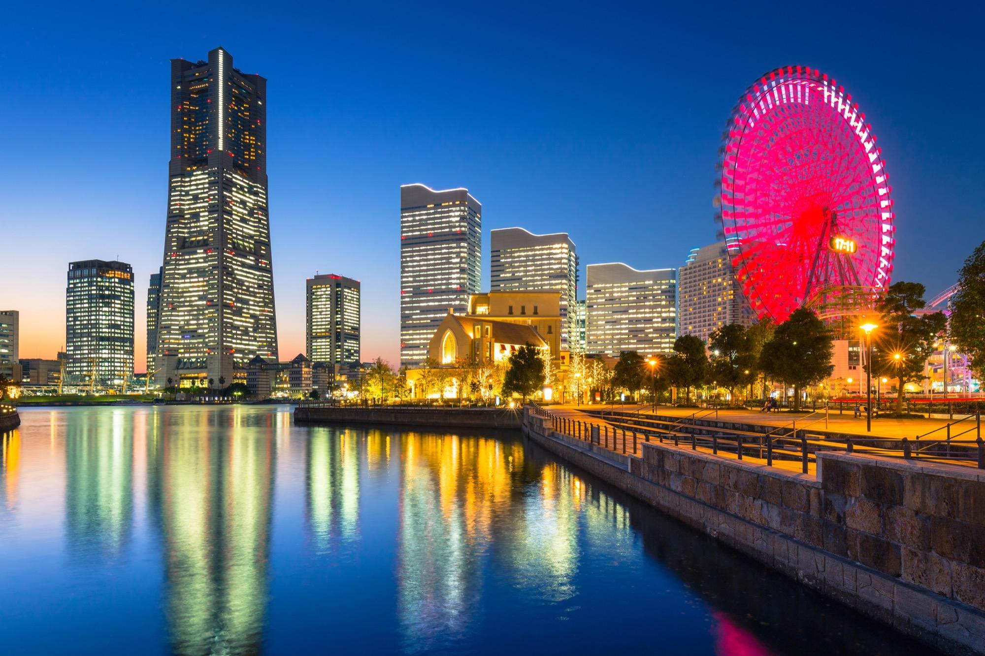 Japan: Im Süden von Tokio - Geheimtipps in Asien